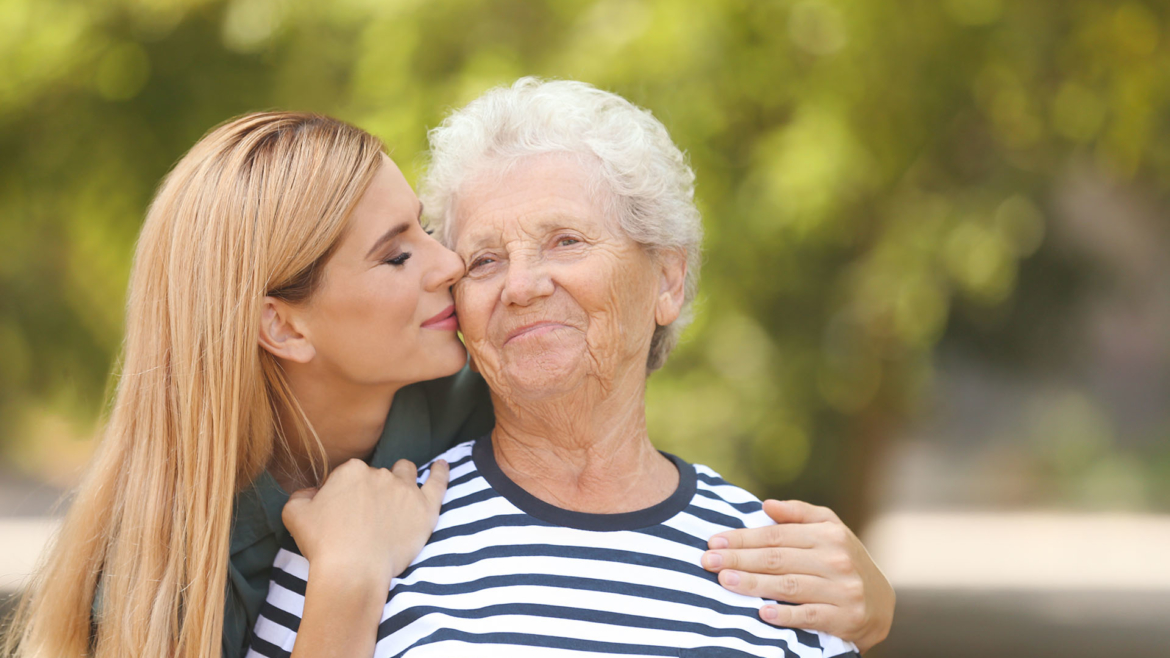 "Tips for having ""the talk"" with aging parents about in home healthcare"
