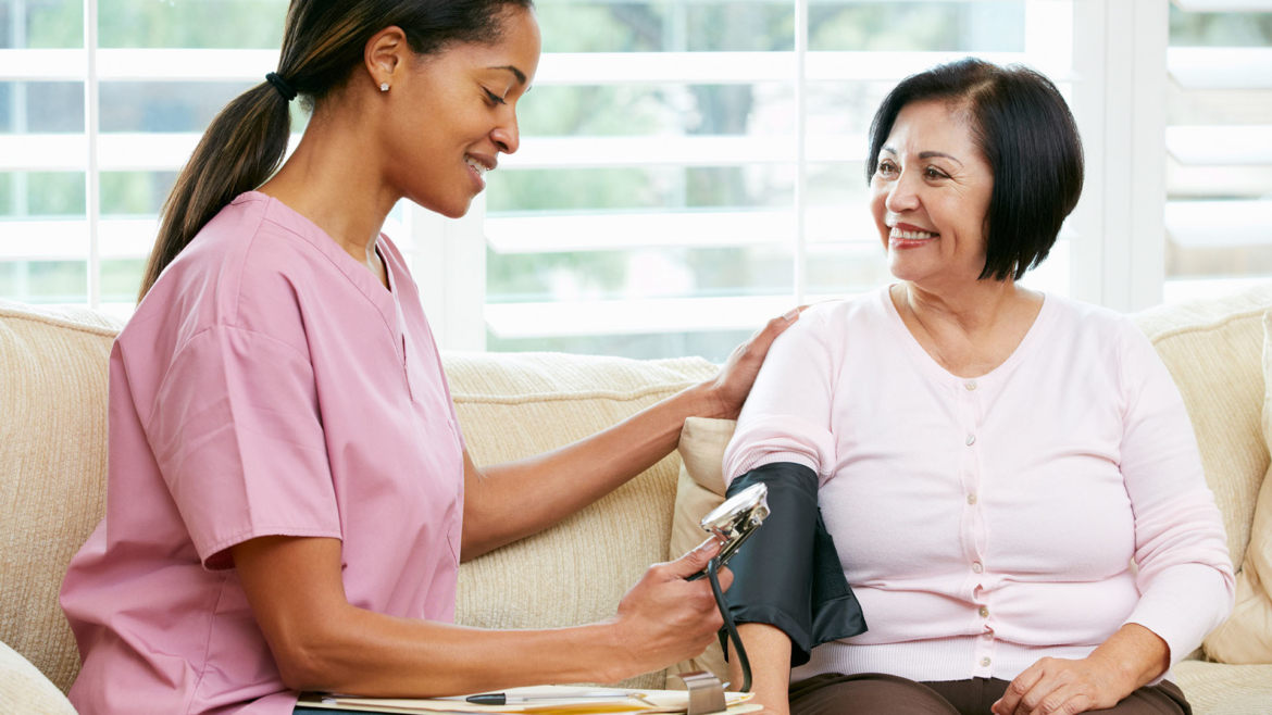 Help your Loved One get the In-Home Health Care they Need in Boca Raton